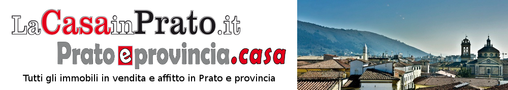 | LaCasaInPrato.it logo